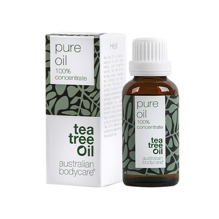 Australian BodyCare 100% Pure Tea Tree Oil 30 ml