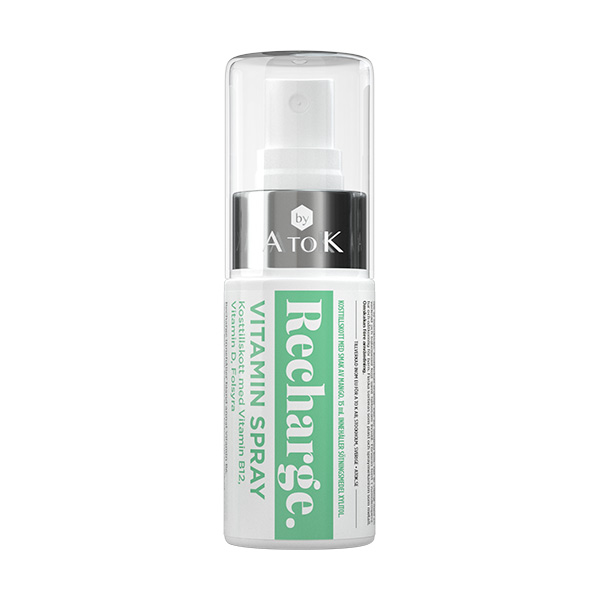 A to K Recharge Vitamin Spray 15 ml