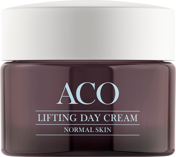 ACO Face Anti-age 40+ lifting day cream for normal skin 50 ml