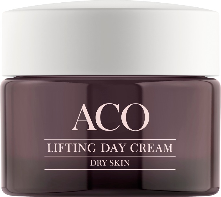 ACO Face Anti-age 40+ lifting day cream for dry skin 50 ml