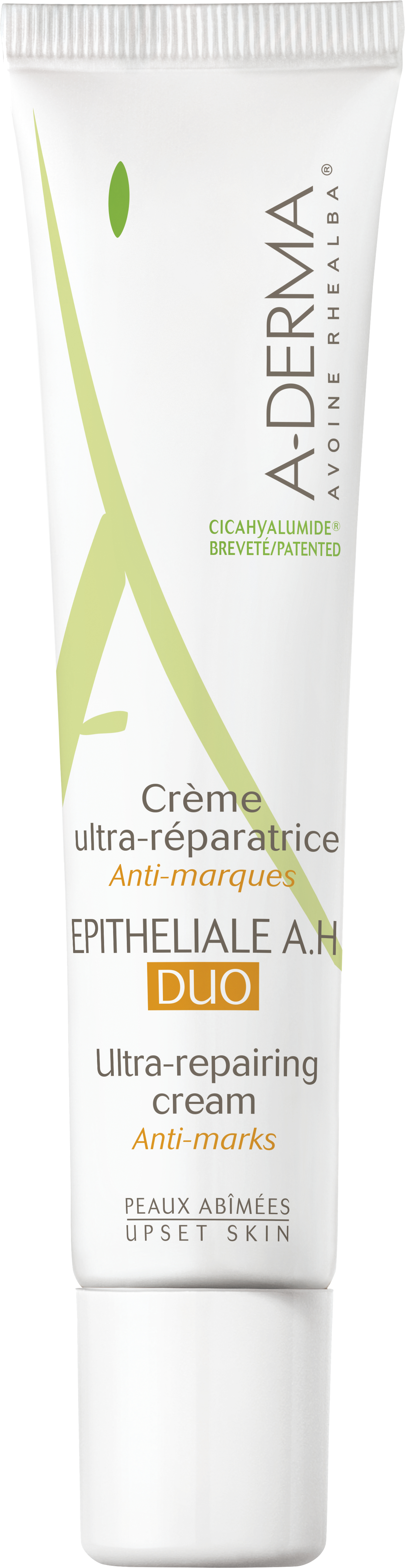 A-Derma Epitheliale A.H duo ultra repairing cream 40 ml