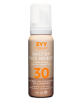 EVY Daily UV Face Mousse Spf 30 75 ml