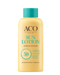 ACO Sun lotion spf 50 125 ml