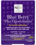 Blue Berry Plus ögonvitamin 120 st
