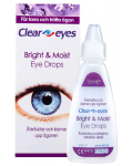 Cleareyes Bright & Moist 15 ml