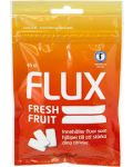 Flux Tuggummi fresh fruit 45 st
