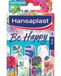 Hansaplast Be happy limited edtion strips 16 st