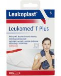 Leukomed Leukomed T Plus 8 cm x 10 cm