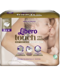 Libero Touch premature 24 st