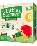 Little farmer Mild naturell havrevälling 6 mån 650 g
