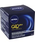 NIVEA Q10 plus anti wrinkle moisturizing night creme 50 ml