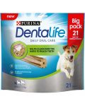 Purina Dentalife 21-pack