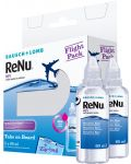 ReNu Multi-Purpose Flight pack linsvätska 120 ml