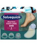 Salvequick Blister medium 6 st