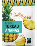 Smiling Ananas Fairtrade 65 g