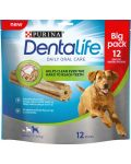 Tuggpinne Purina DentaLife Large, 12-pack