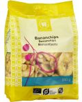 Urtekram Bananchips eko 200 g