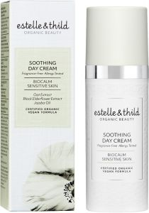 Estelle & Thild Biocalm Soothing Day Cream 50 ml