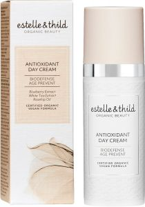 Estelle & Thild BioDefense Antioxidant Day Cream 50 ml