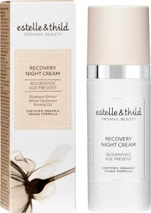 Estelle & Thild BioDefense Recovery Night Cream 50 ml