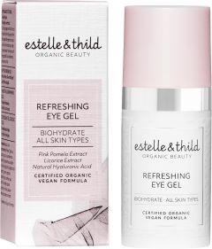 Estelle & Thild BioHydrate Eye Gel 15 ml