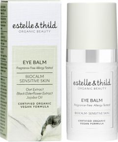 Estelle & Thild BioCalm Eye Balm 15 ml