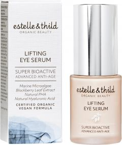 Estelle & Thild Super BioActive Eye Serum 15 ml