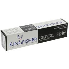 Kingfisher Natural Tandkräm Mint Fluorfri 100 ml