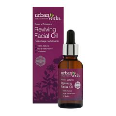 Urban Veda Reviving Facial Oil 30 ml