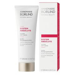 Börlind System Absolute Cleansing Lotion 120 ml