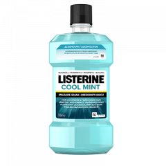 Listerine Cool Mint Milder Taste 500 ml