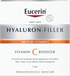 Eucerin Hyaluron-Filler Vitamin C 3x8 24.ml