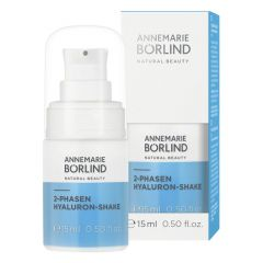 Börlind Mini Hyaluron Shake 15 ml