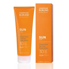 Börlind Sun Fluid Spf 30 125 ml