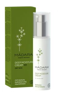 Madara Deep Moisture Cream 50 ml