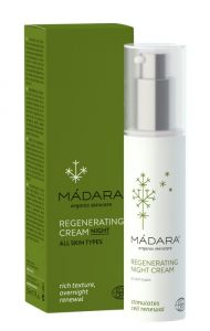 Madara Regenerating Night Cream 50 ml