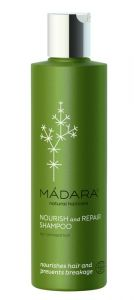 Madara Nourish & Repair Shampoo 250 ml