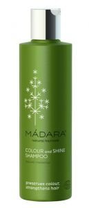 Madara Colour & Shine Shampoo 250 ml
