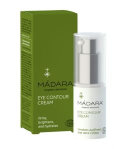 Madara Eye Contour Cream 15 ml