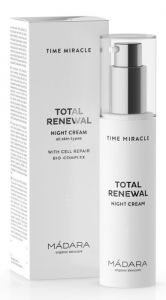 Madara Total Renewal Night Cream 50 ml