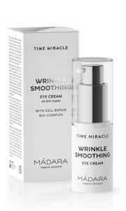Madara Wrinkle Smoothing Eye Cream 15 ml