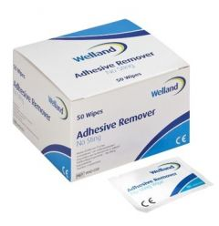 Welland Adhesive Remover No Sting 50 st