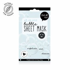 Oh K! Sheet Mask - Bubble