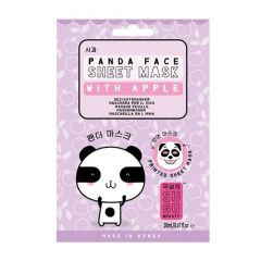 SUGU Printed Panda Sheet Mask