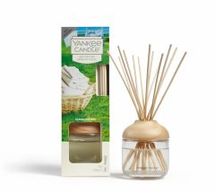 Yankee Candle New Reed Diffuser Clean Cotton