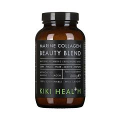 Kiki Marine Collagen Beauty Blend 200g