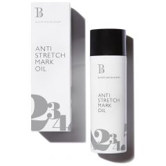 Bloom & Blossom Anti Stretchmark Oil 150 ml