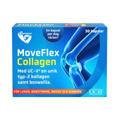 Omnisym Pharma MoveFlex Collagen 30 kapslar