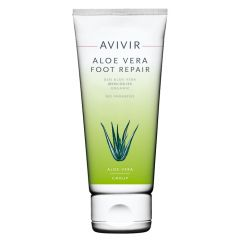 Avivir Aloe Vera Foot Repair 100 ml