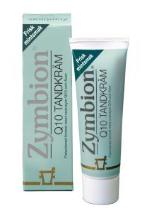 Pharma Nord Zymbion Q10 tandkräm 75 ml